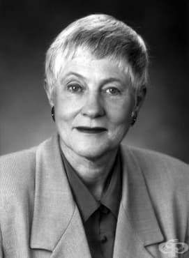 Доктор Олга Джонасън и хирургичната й практика от 90-те години на 20 век в САЩ - изображение