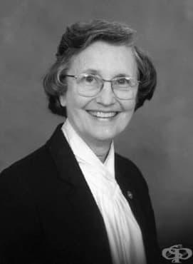 Доктор Луис Тейлър Елисън и кариерата й в областта на кардиологията  - изображение