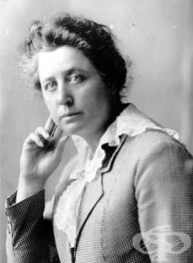 Д-р Мари Екуи и борбата й за репродуктивния избор и контрацепцията сред жените в началото на 20 век - изображение