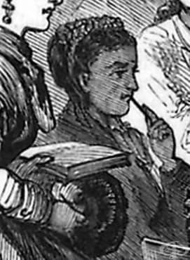Доктор Ребека Коул и лекарската й практика от 19 век в САЩ  - изображение