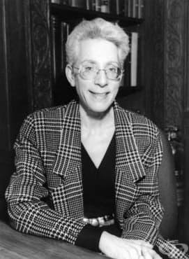 Доктор Роз Ласкер и медицинската й практика от края на 20 век в САЩ - изображение