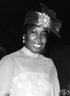 Д-р Сейди Къри – първата афроамериканска гастроентероложка в САЩ  - изображение