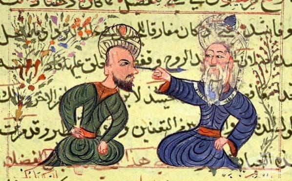 Древната арабска медицина от IX до XII век - мост между Античността и Изтока с епохата на европейския Ренесанс - изображение