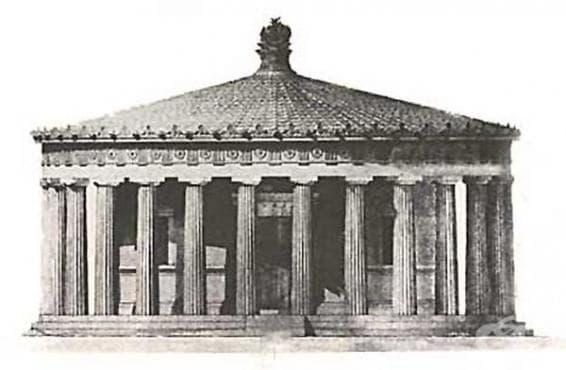 Древни източници, разказващи за тракийското билколечение и водолечение - изображение