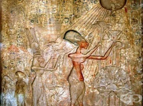 Древноегипетски гинекологични познания за заболяванията, контрацепцията и родилните грижи, описани в медицински папируси - изображение