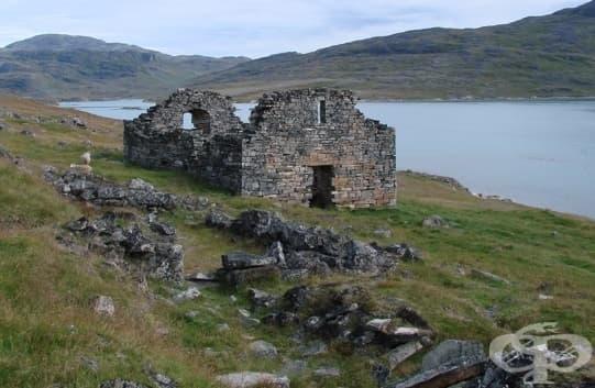Не студ и глад, а търговията обезлюдява викингските колонии в Гренландия - изображение