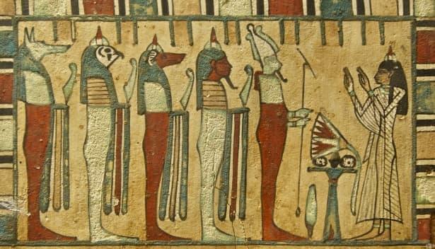 Как древните египтянки проверявали дали са бременни с изненадваща точност - изображение