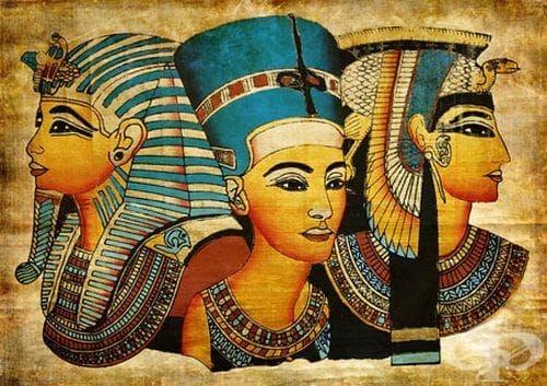 Мумии, свидетелстващи за напредналата медицина в Египет - изображение