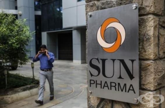 """Експанзия на фармацевтичната компания """"Sun Pharmaceutical Industries Ltd"""" през 90-те години - изображение"""