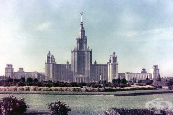 Експериментите върху животни и първите трансплантации по време на Студената война - изображение