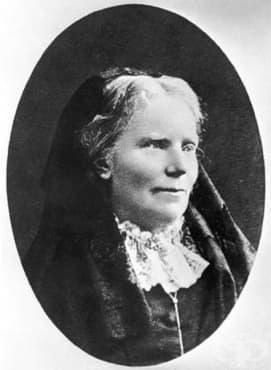 Елизабет Блекуел: първата жена, получила медицинско образование в САЩ  - изображение
