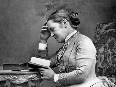 Елизабет Гарет Андерсън: първата жена лекар в Англия - изображение