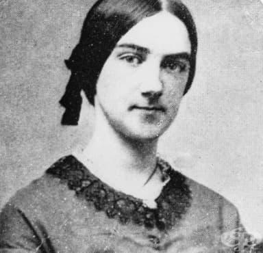 Елън Ричардс и ролята й за утвърждаването на санитарното инженерство в Америка през 19 век    - изображение