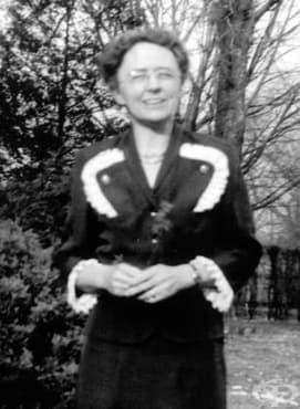 Доктор Емили Бейкън и педиатричната й практика във Филаделфия от 20 век - изображение