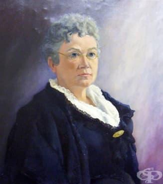 Емили Стоу: първата жена лекар в Канада - изображение