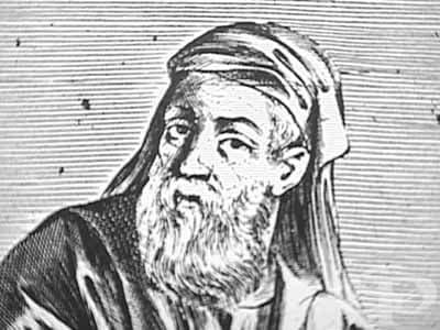 Емпедокъл – първият учен, на който му хрумва идеята за еволюцията и естествения подбор - изображение