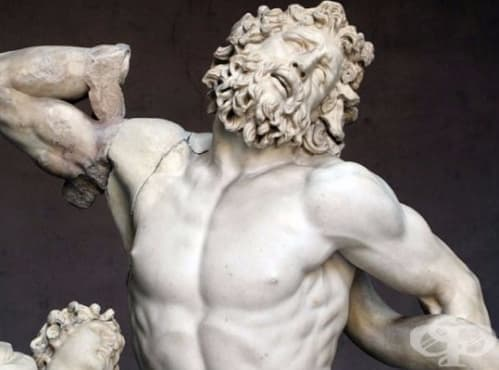 Защо древните скулптури имат умишлено умален фалос - изображение