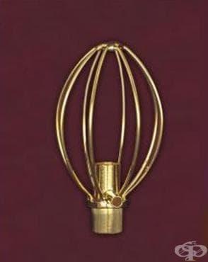 Етеров инхалатор на Уилям Пендър от 1988 година - изображение
