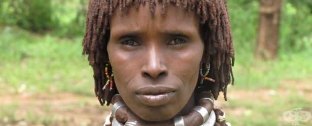 Еволюция и расизъм: древните африканци са имали светла кожа - изображение