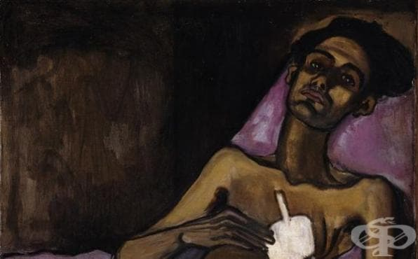 Европа и борбата й с туберкулозата в началото на 19-ти век - изображение