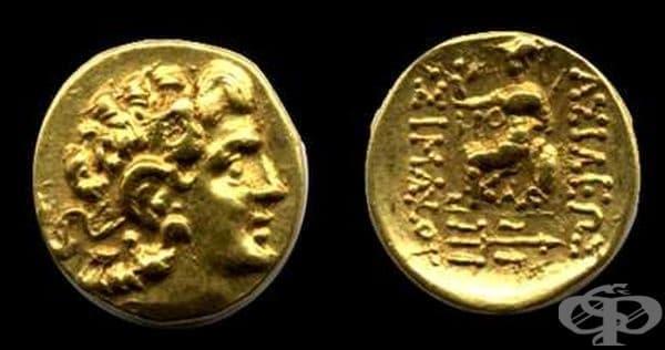 Фармацевтични прибори от римско време по нашите земи - изображение