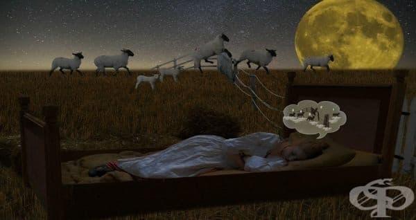 Фаталното фамилно безсъние, открито през 1986 година: разстройството на съня, което завършва със смъртта на пациента - изображение
