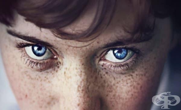 Всички хора със сини очи имат един общ прародител - изображение