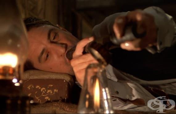 Опиумът и неговата роля в британската история - изображение