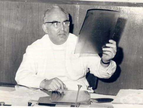 Филип Филипов и приносът му в утвърждаването на българската неврохирургия през първата половина на 20-ти век - изображение