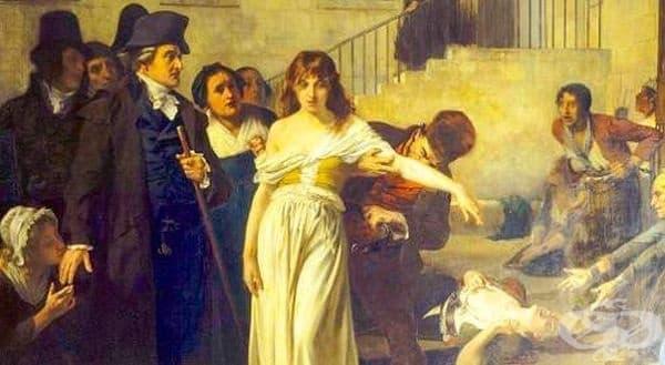 Филип Пинел – лекарят, поставил основите на психиатрията като научна дисциплина през 18-ти век - изображение