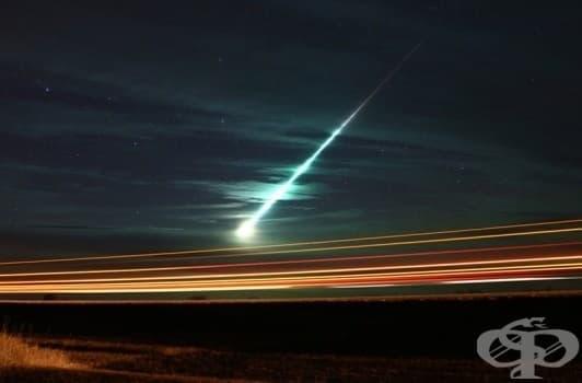 Жена, оцеляла след удар на метеорит, получава невроза заради медийното внимание - изображение