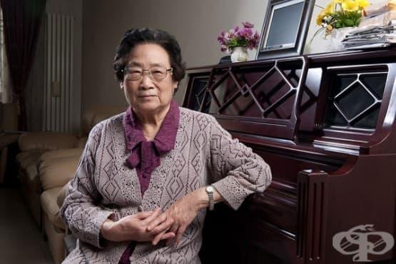 Ту Йоуйоу - обединителката на китайската медицина и западната фармакология - изображение