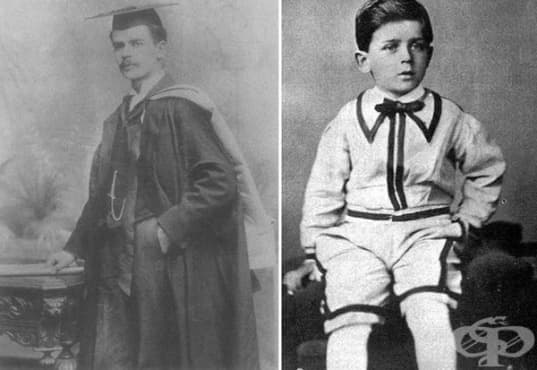 """Джордж Фредерик Стил – """"бащата"""" на британската педиатрия - изображение"""