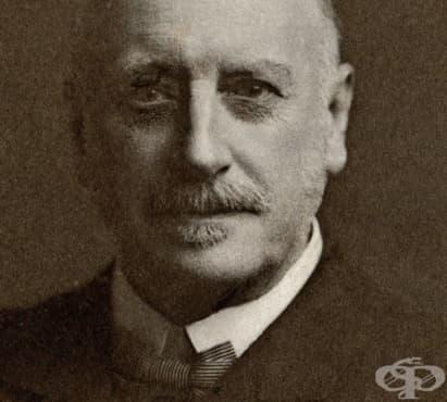 Джордж Томас Бийтсън и приносът му в борбата с рака на гърдата - изображение
