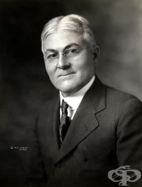 Джордж Крил и приносът му в областта на хирургията и анестезията - изображение