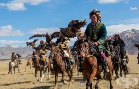 История на необичайните култури, етноси и народи - изображение