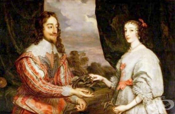 """Френските дами имали право да се развеждат само чрез """"Съд за доказване на импотентност"""" - изображение"""