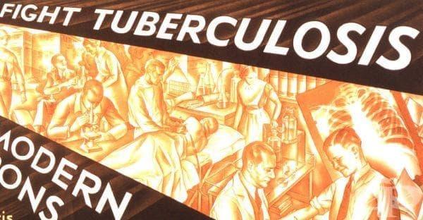 Големият провал на ваксинацията срещу туберкулоза в Любек от 1929г. - изображение