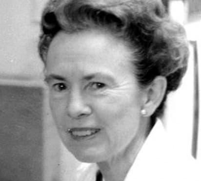 Хати Александър и ролята й за развитието на микробиологията - изображение