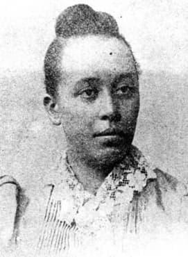 Хейл Танър: първата жена лекар в щата Алабама - изображение