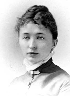 Хелън Пътман и ролята й в американската медицина от 19-ти век - изображение