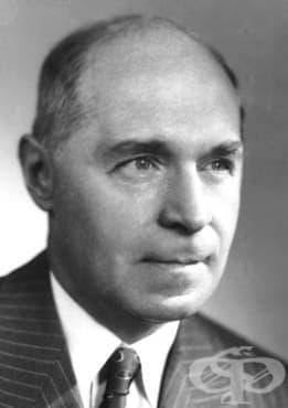 Херман Дж. Мюлер и приносът му за развитието на генетиката и медицината - изображение