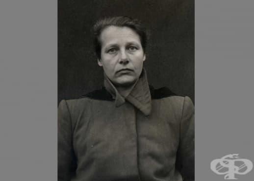 Херта Оберхойзер - единствената жена медик, изправена пред Нюрнбергския съд - изображение