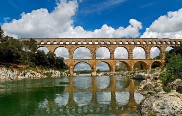 Хигиена и обществено здраве в Древен Рим - изображение