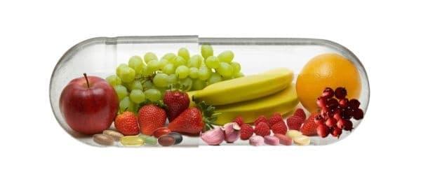 Химични методи до средата на 20 век, отчитащи наличието на витамини при медицински изследвания - изображение