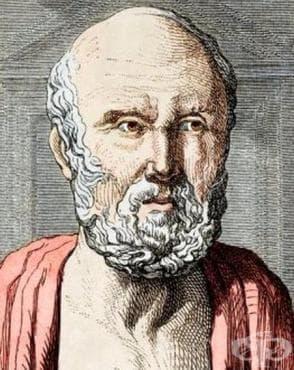 Хипократови уроскопски наблюдения - изображение