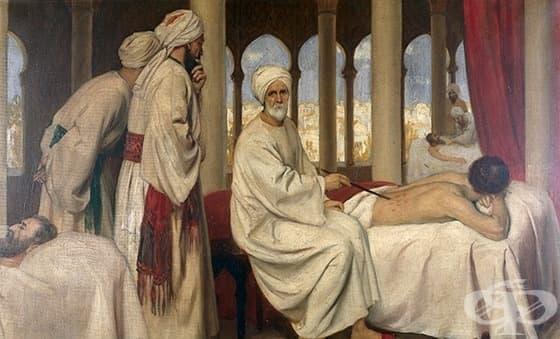 Хирургичните достижения и нововъведения на Албуказис - изображение