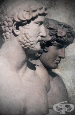 Хомосексуалност сред евреите - изображение