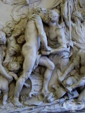 Хомосексуалността в древна Месопотамия - изображение