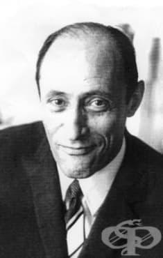 Д-р Владимир Калайджиев - създателят на ХЕИ - изображение